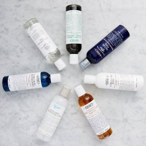 Enjoy $20 offWith $65+ Toners Purchase @ Kiehl's