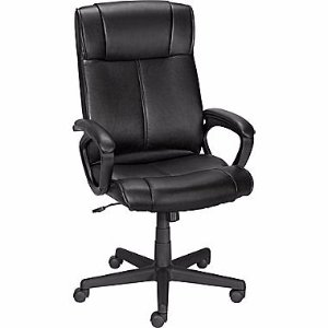 Turcotte Luxura® High Back Office Chair