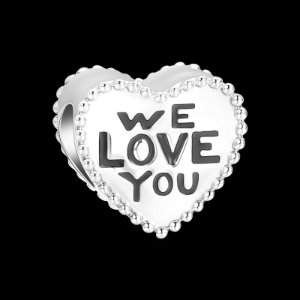 We Love You - New