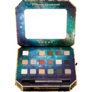 Pirates Of The Caribbean Eye Shadow Palette | Ulta Beauty