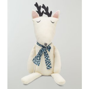 Peaceful Reindeer Plush