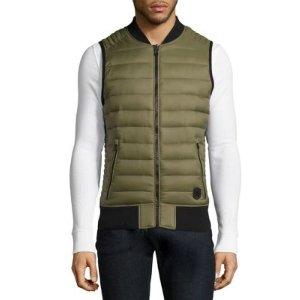 Baumann Reversible Vest