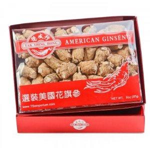 American Ginseng PS 80-AAAA 8oz