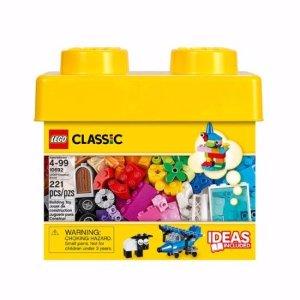 LEGO Classic Creative Bricks - Walmart.com