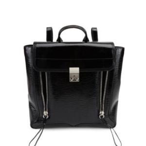 3.1 Phillip Lim - Pashli Leather Backpack - saksoff5th.com
