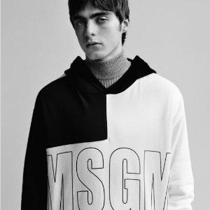 15% OFF+Free ShippingKenzo MCQ MSGM Men's Clothing Sale