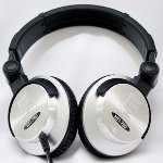 Ultrasone S-Logic Closed-Back Stereo Headphones