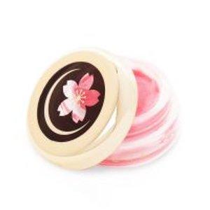 TWILIGHT A Cherry Blossom Lip Balm