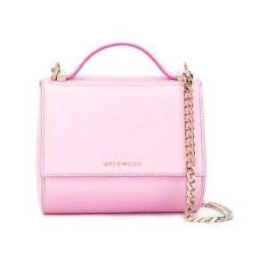 Givenchy Pandora Box Shoulder Bag - Farfetch