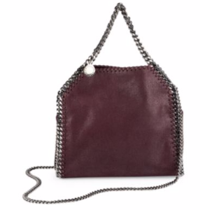 Stella McCartney - Mini Baby Bella Shoulder Bag - saks.com