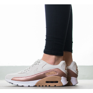 Nike Air Max 90 Ultra SE Women's Shoe.