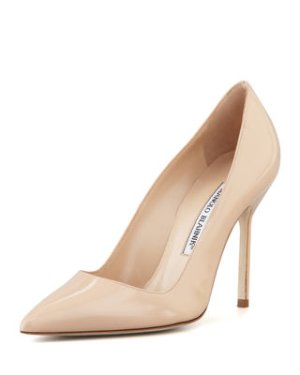 Up to 33% Off + Up to Extra 35% OffManolo Blahnik Sale @ Neiman Marcus