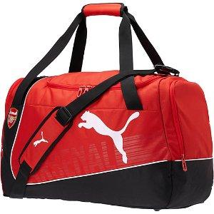 Arsenal Medium Duffel Bag - US