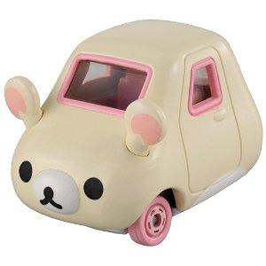 Korilakkuma Toy car