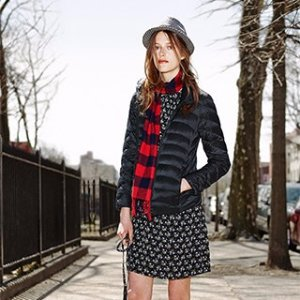 $59.9Uniqlo 新款轻型羽绒夹克热卖 男女款多至10色可选