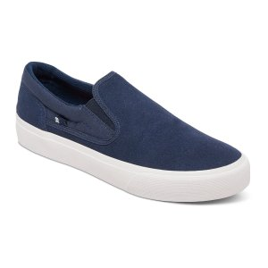 Men's Trase SD Slip On Shoes 888327560182 | DC Shoes