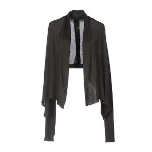 Rick Owens Cardigan - Women Rick Owens Cardigans online on YOOX United States - 39700117PP