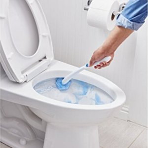 $9.94Clorox ToiletWand 可替换马桶刷头 30个