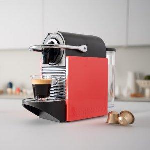 50% Off + Extra 20% OffNespresso Coffee and Espresso Maker @ Gilt