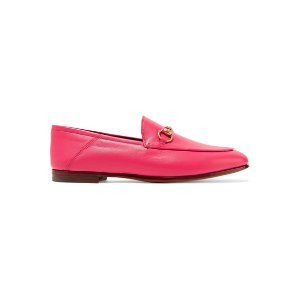 Gucci | Horsebit-detailed leather loafers