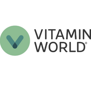 15% Off+FSSitewide @Vitamin World Dealmoon Exclusive
