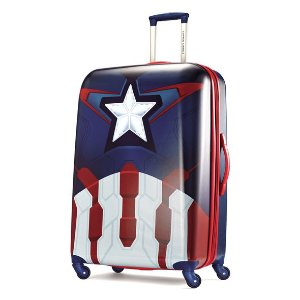American Tourister Marvel All Ages 28