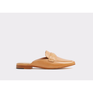 Shahan Camel Women's Oxfords & loafers | ALDO US