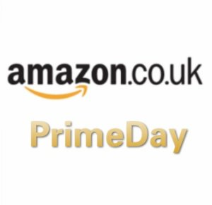 Updated continuously! Amazon.uk PrimeDay Deals Roundup