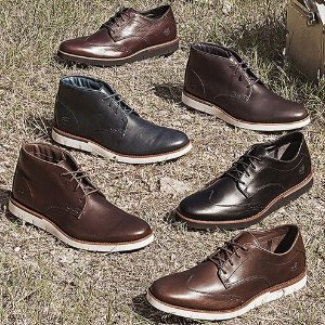 Dealmoon Exclusive Sale $69.99Timberland Men's Preston Hills Boots Sale