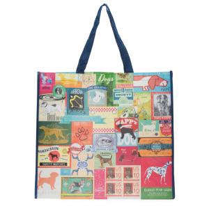Canine Life Reusable Bag