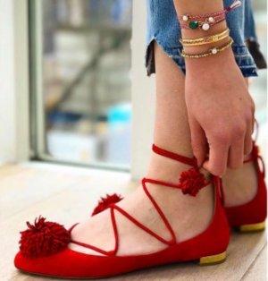 最高减$200+无税!想买齐颜色的绑带鞋Bergdorf Goodman 精选 Aquazzura 女鞋热卖