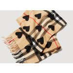 Burberry Scarves @ Bloomingdales