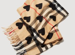 Up to 25% OffBurberry Scarves @ Bloomingdales