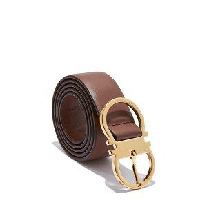 Double Gancio Sized Belt