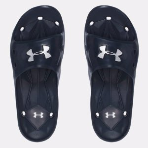 Under Armour Locker III Men's Slides Sandal