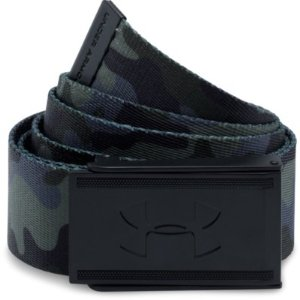 Men's UA Range 2 Webbing Belt | Under Armour US