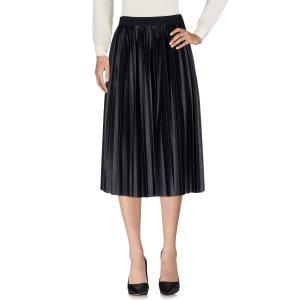 LAVIN 3/4 length skirt