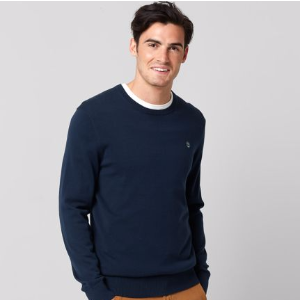 Timberland | Men's Williams River Crew Neck Sweater