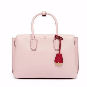 Up to $600 Gift Card With MCM Handbag @ Neiman Marcus