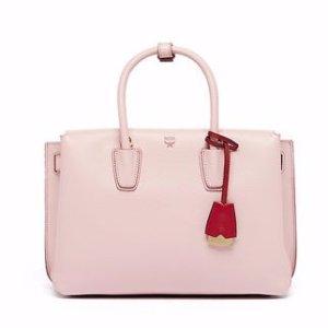 Up to 40% OffWith MCM Milla Handbag @ Neiman Marcus