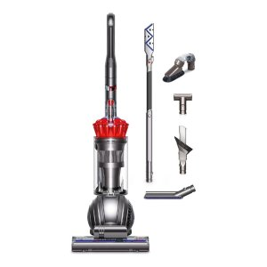 Dyson Ball Complete Upright Vacuum with Extra Tools-237358-01 - The Home Depot