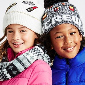 Today Only: 60% OffAll Outwear & Cold Weather Accessories @ Children's Place