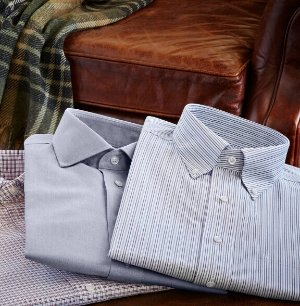 Extra 50% offMen's Shirt and Sweater