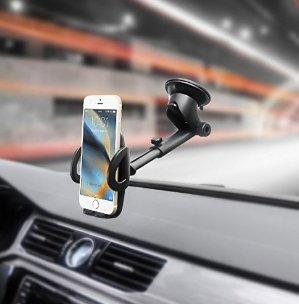$7.99Vantrue 可360度旋转智能手机车载支架
