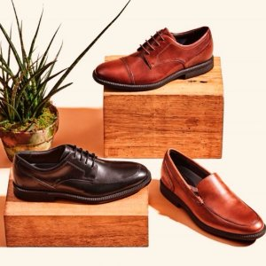 2 For $99Rockport Men's Shoes Labor Day Sale