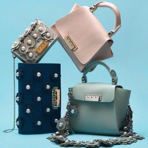 Extra 45% Off + Up to An Extra 60% OffBags and Leathers Sale @Barneys Warehouse