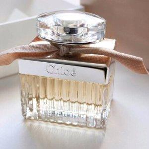 $52.21 Chloe New for Women. Eau De Parfum Spray 2.5-Ounces