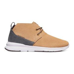 Men's Ashlar Mid-Top Shoes