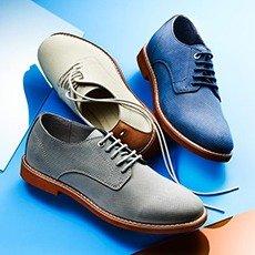 Extra 30% OFFClarks、Rockport、ECCO、Cole Haan Men's Shoes Sale