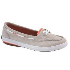 Womens Keds Glimmer Boat - FREE Shipping & Exchanges